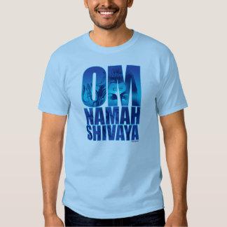 Om Namah Shivaya Tee Shirt