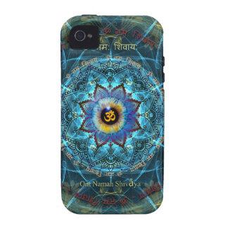 """Om Namah Shivaya""- The True Identity- Yourself iPhone 4/4S Case"