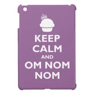 Om Nom Nom Case For The iPad Mini