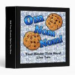 OM Nom Nom, galletas del amor de Meme