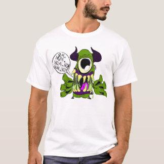 Om,Nom,Nom,Nom,Nom T-Shirt
