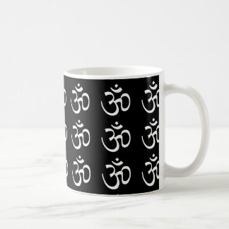Om Om Om Coffee Mug
