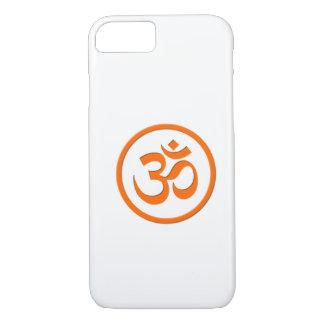 Om or Aum iPhone 7 case