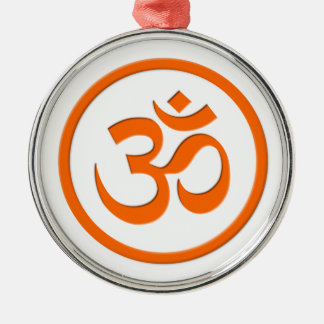 Om or Aum Ornament