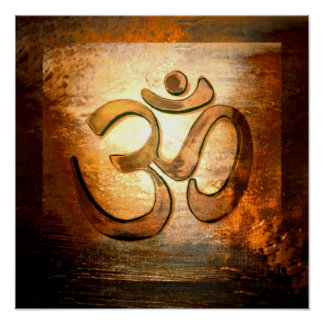 OM POSTERS
