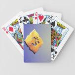 OM - Paz Baraja Cartas De Poker