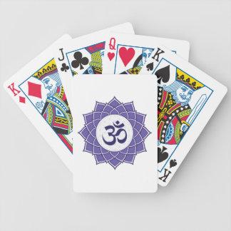Om Shanti Om Bicycle Playing Cards