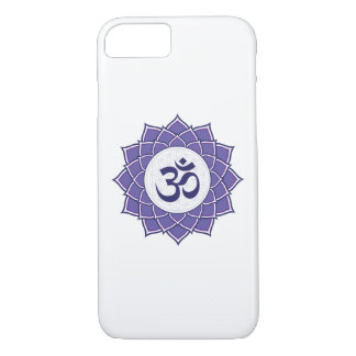 Om Shanti Om iPhone 8/7 Case