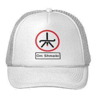 Om Shmeiki - Trucker Hat