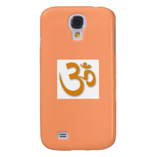 OM Store for Yoga Samsung Galaxy S4 Case