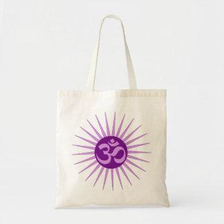 OM Sun Purple - bag