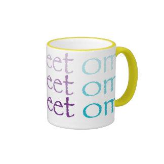 Om Sweet Om Mug