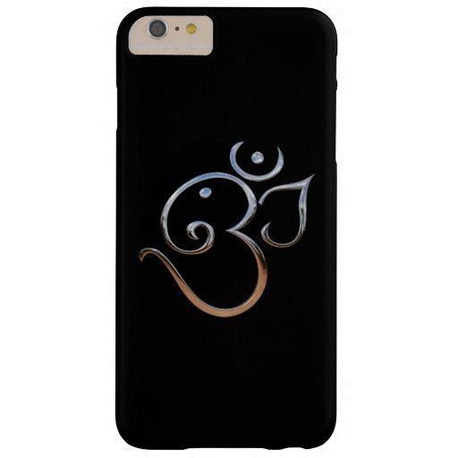 iphone 6 symbols om symbol barely there iphone 6 plus zazzle 11426