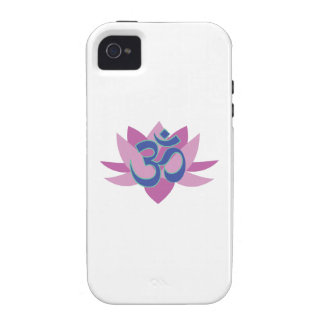 Om_Symbol_Base Case For The iPhone 4