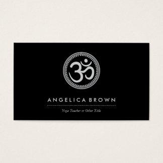 Om Symbol Business Card