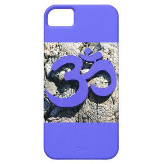 Om symbol case iPhone 5 cases