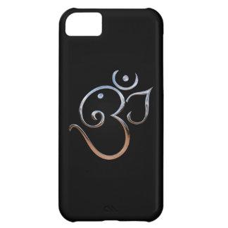 Om Symbol Cover For iPhone 5C