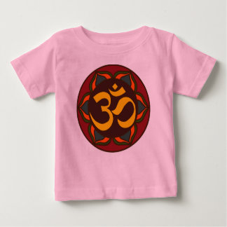 Om Symbol love and peace for Baby! Baby T-Shirt
