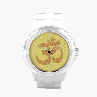 Om Symbol Watch