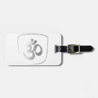 OM TAG FOR LUGGAGE