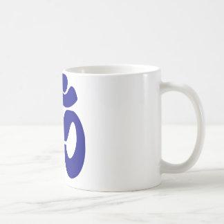 OM TAZA DE CAFÉ