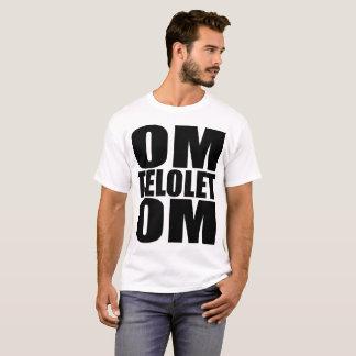 Om Telolet Om T-Shirt