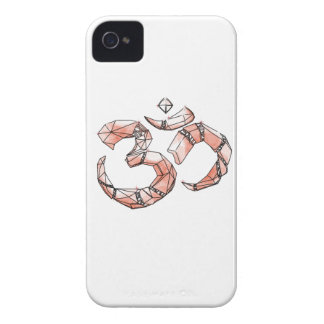 Om - the sound of the universe iPhone 4 covers