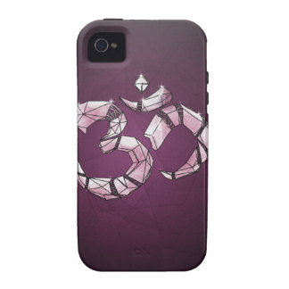 Om - the sound of the universe iPhone 4/4S covers