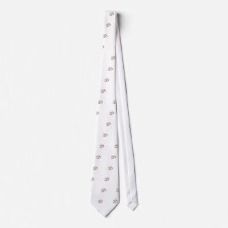 Om - the sound of the universe tie