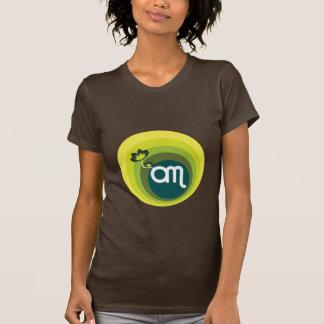 Om v 1.0 : Mint T-Shirt