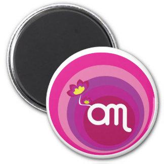 om v 2.0 : Echinacea - the magnet