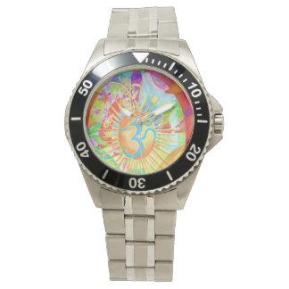 Om Wristwatch