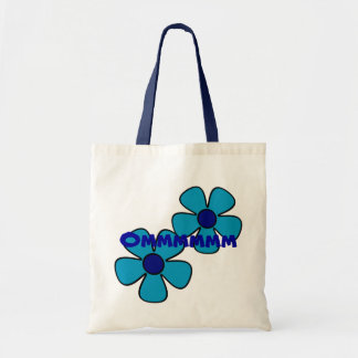 Om Yoga Tote Canvas Bags