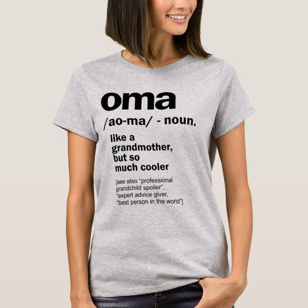 tee I Love Grandma Mother Awesome Unisex Sweatshirt