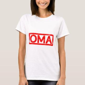 Oma Stamp T-Shirt