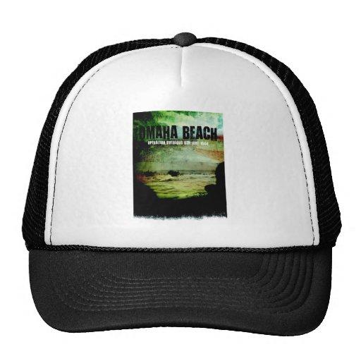 Omaha Beach.png Gorros Bordados