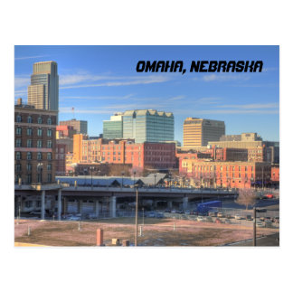 Omaha, Nebraska Postal