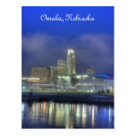 Omaha, Nebraska Postcards
