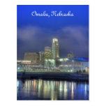 Omaha, Nebraska Tarjetas Postales