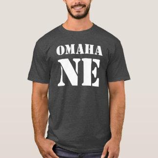 Omaha Nebraska Tee Shirt