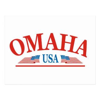 Omaha Postal