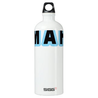 Omaha t-shirt.png water bottle
