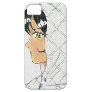 Omaja Decks a Hoodie iPhone SE/5/5s Case