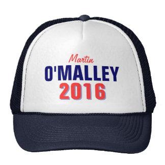 O'Malley 2016 Gorro De Camionero