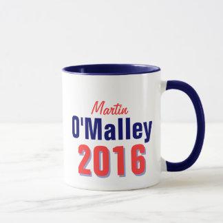 O'Malley 2016 Mug