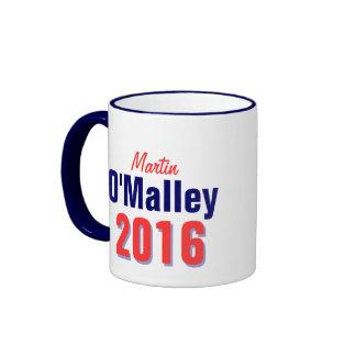 O'Malley 2016 Taza De Dos Colores