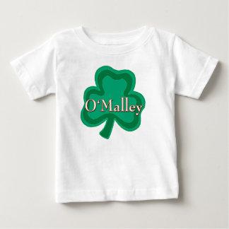 O'Malley Clover Baby T-Shirt
