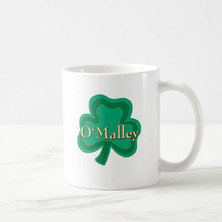 O'Malley Clover Mug