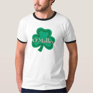 O'Malley Clover T-Shirt