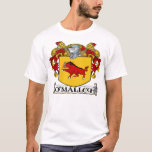O'Malley Coat of Arms T-Shirt